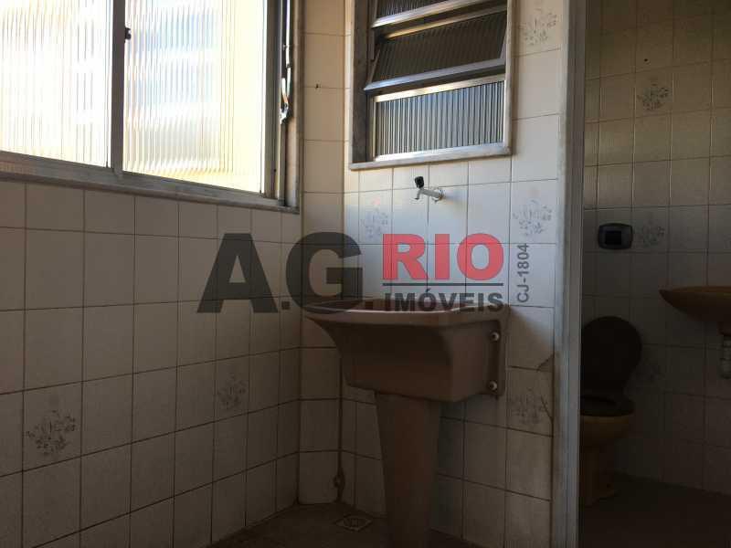 14 - Apartamento 2 quartos para alugar Rio de Janeiro,RJ - R$ 1.200 - VVAP20940 - 15