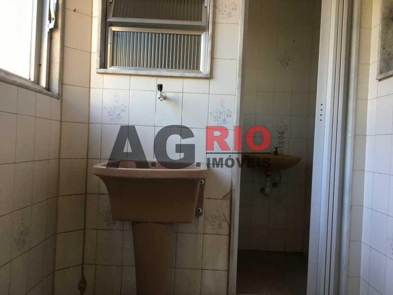 15 - Apartamento 2 quartos para alugar Rio de Janeiro,RJ - R$ 1.200 - VVAP20940 - 16