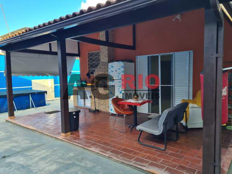 WhatsApp Image 2021-05-04 at 1 - Casa de Vila 2 quartos à venda Rio de Janeiro,RJ - R$ 398.000 - VVCV20090 - 1