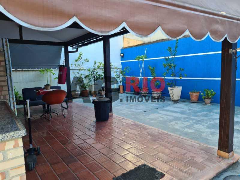 WhatsApp Image 2021-05-04 at 1 - Casa de Vila 2 quartos à venda Rio de Janeiro,RJ - R$ 398.000 - VVCV20090 - 3