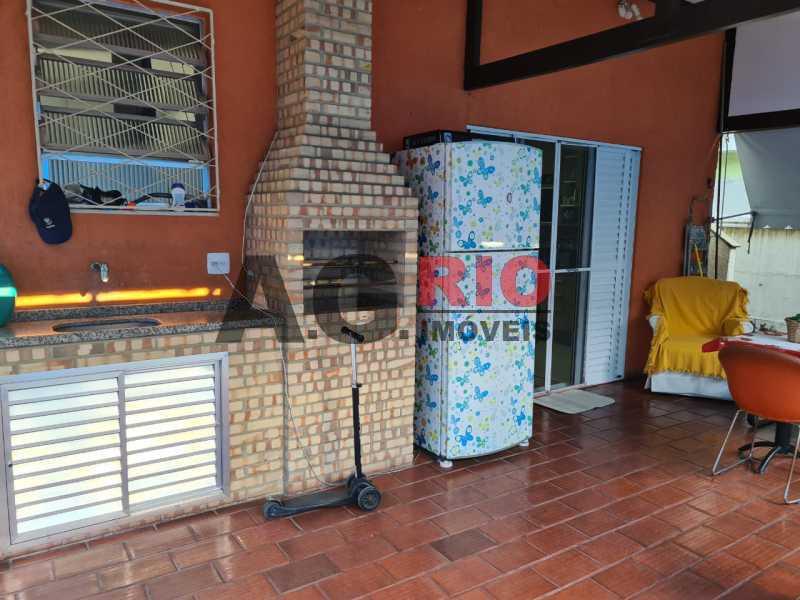 WhatsApp Image 2021-05-04 at 1 - Casa de Vila 2 quartos à venda Rio de Janeiro,RJ - R$ 398.000 - VVCV20090 - 4