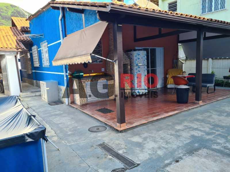 WhatsApp Image 2021-05-04 at 1 - Casa de Vila 2 quartos à venda Rio de Janeiro,RJ - R$ 398.000 - VVCV20090 - 5