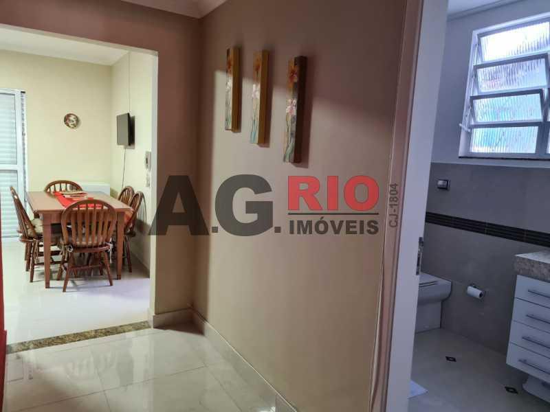 WhatsApp Image 2021-05-04 at 1 - Casa de Vila 2 quartos à venda Rio de Janeiro,RJ - R$ 398.000 - VVCV20090 - 13