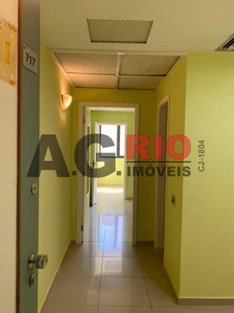 WhatsApp Image 2021-04-30 at 1 - Sala Comercial 28m² para alugar Rio de Janeiro,RJ - R$ 500 - FRSL00021 - 3