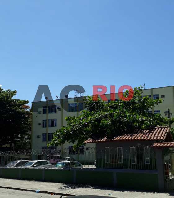 IMG-20210430-WA0023 - Apartamento 1 quarto à venda Rio de Janeiro,RJ - R$ 100.000 - VVAP10096 - 14