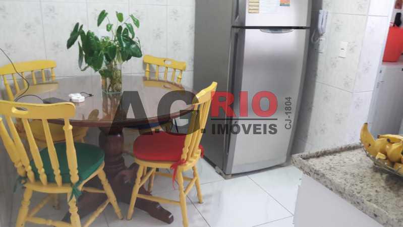WhatsApp Image 2021-05-07 at 1 - Apartamento 2 quartos à venda Rio de Janeiro,RJ - R$ 280.000 - VVAP20944 - 24
