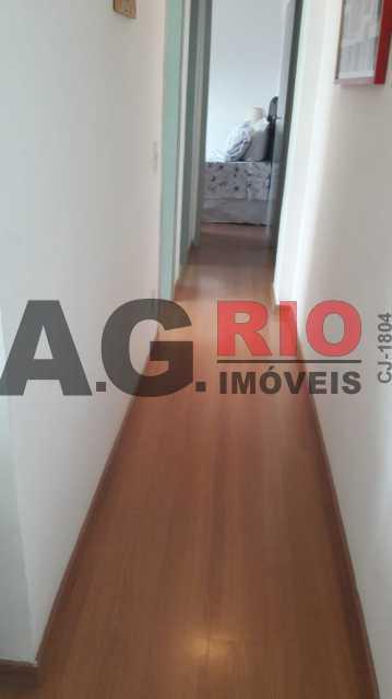 WhatsApp Image 2021-05-07 at 1 - Apartamento 2 quartos à venda Rio de Janeiro,RJ - R$ 280.000 - VVAP20944 - 16