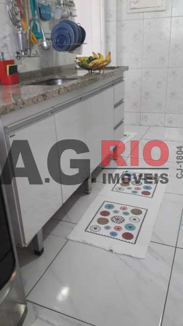 WhatsApp Image 2021-05-07 at 1 - Apartamento 2 quartos à venda Rio de Janeiro,RJ - R$ 280.000 - VVAP20944 - 29