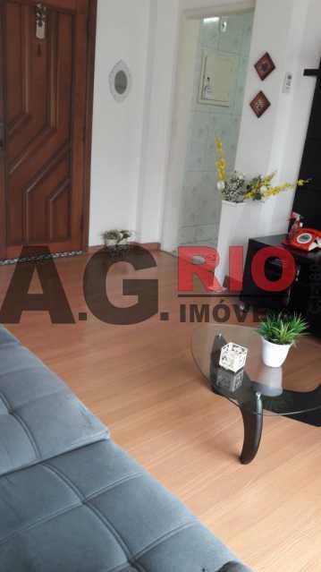 WhatsApp Image 2021-05-07 at 1 - Apartamento 2 quartos à venda Rio de Janeiro,RJ - R$ 280.000 - VVAP20944 - 13