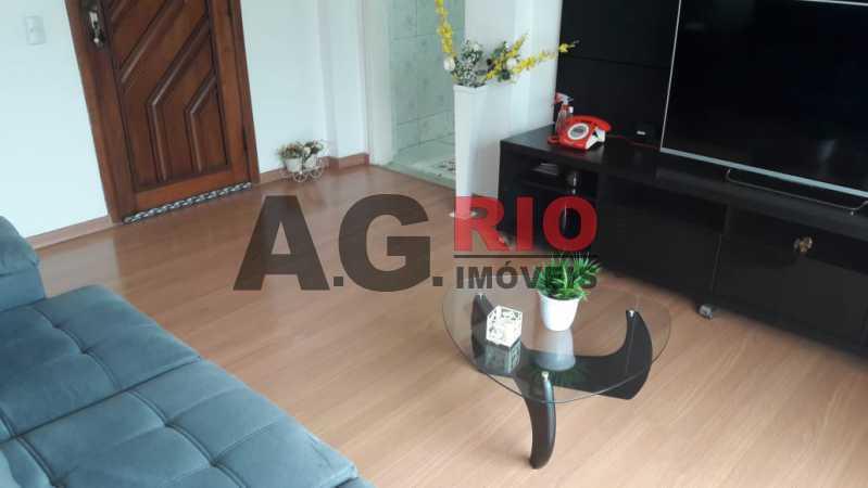 WhatsApp Image 2021-05-07 at 1 - Apartamento 2 quartos à venda Rio de Janeiro,RJ - R$ 280.000 - VVAP20944 - 9