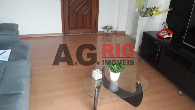 WhatsApp Image 2021-05-07 at 1 - Apartamento 2 quartos à venda Rio de Janeiro,RJ - R$ 280.000 - VVAP20944 - 12