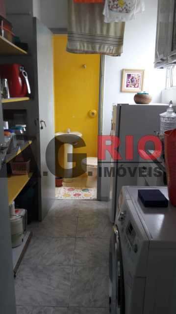 WhatsApp Image 2021-05-07 at 1 - Apartamento 2 quartos à venda Rio de Janeiro,RJ - R$ 280.000 - VVAP20944 - 30