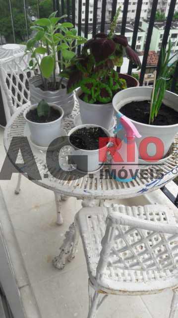 WhatsApp Image 2021-05-07 at 1 - Apartamento 2 quartos à venda Rio de Janeiro,RJ - R$ 280.000 - VVAP20944 - 8