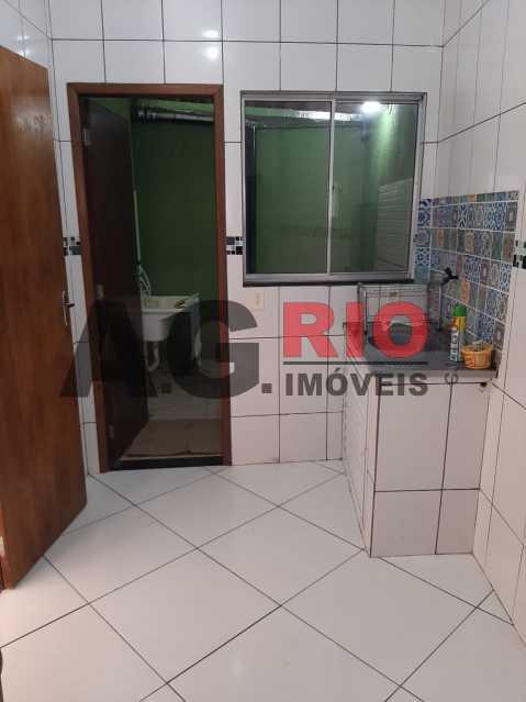 WhatsApp Image 2021-05-11 at 1 - Casa de Vila 2 quartos à venda Rio de Janeiro,RJ - R$ 220.000 - VVCV20092 - 6