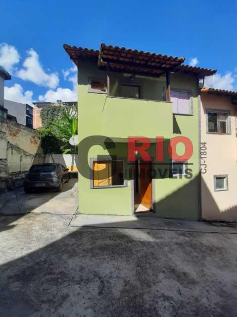 WhatsApp Image 2021-05-11 at 1 - Casa de Vila 2 quartos à venda Rio de Janeiro,RJ - R$ 220.000 - VVCV20092 - 1