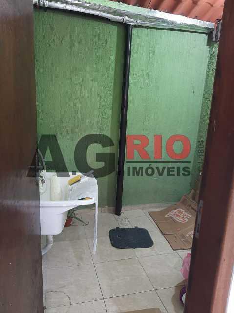 WhatsApp Image 2021-05-11 at 1 - Casa de Vila 2 quartos à venda Rio de Janeiro,RJ - R$ 220.000 - VVCV20092 - 7