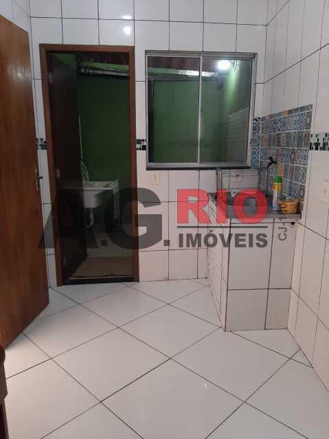 WhatsApp Image 2021-05-11 at 1 - Casa de Vila 2 quartos à venda Rio de Janeiro,RJ - R$ 220.000 - VVCV20092 - 8