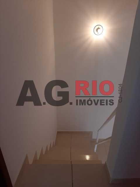 WhatsApp Image 2021-05-11 at 1 - Casa de Vila 2 quartos à venda Rio de Janeiro,RJ - R$ 220.000 - VVCV20092 - 9