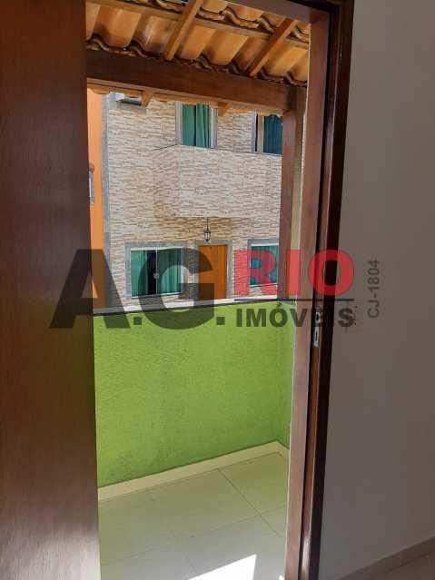WhatsApp Image 2021-05-11 at 1 - Casa de Vila 2 quartos à venda Rio de Janeiro,RJ - R$ 220.000 - VVCV20092 - 5