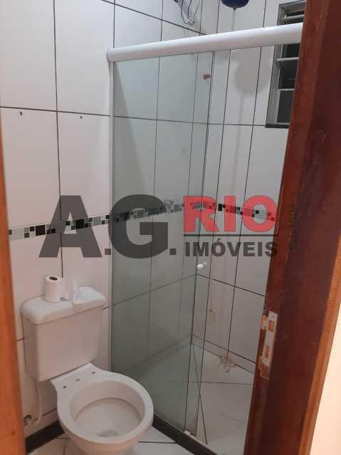 WhatsApp Image 2021-05-11 at 1 - Casa de Vila 2 quartos à venda Rio de Janeiro,RJ - R$ 220.000 - VVCV20092 - 18