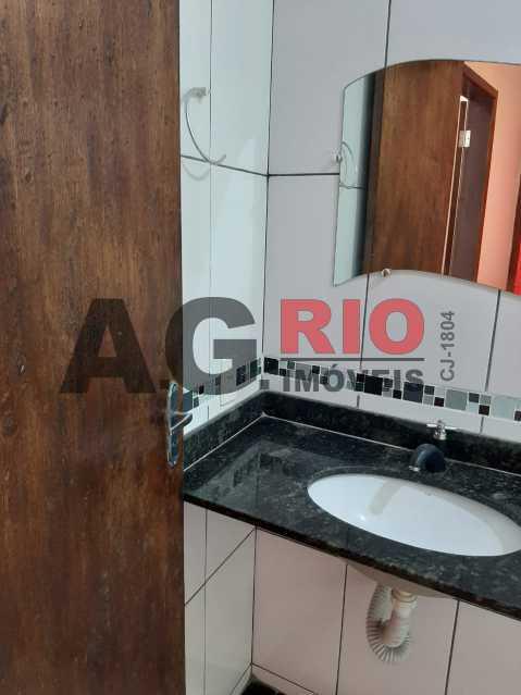 WhatsApp Image 2021-05-11 at 1 - Casa de Vila 2 quartos à venda Rio de Janeiro,RJ - R$ 220.000 - VVCV20092 - 19