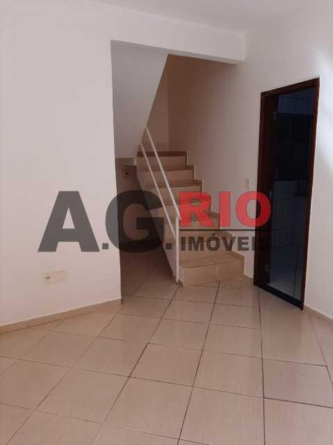 WhatsApp Image 2021-05-11 at 1 - Casa de Vila 2 quartos à venda Rio de Janeiro,RJ - R$ 220.000 - VVCV20092 - 21