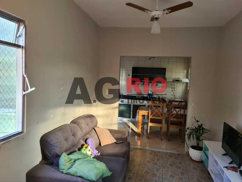 20210511_161007 - Apartamento 2 quartos à venda Rio de Janeiro,RJ - R$ 210.000 - VVAP21010 - 6