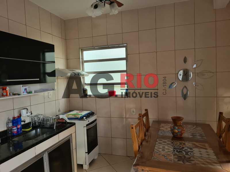 20210511_161036 - Apartamento 2 quartos à venda Rio de Janeiro,RJ - R$ 210.000 - VVAP21010 - 9
