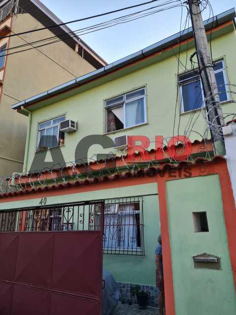 20210511_163524 - Apartamento 2 quartos à venda Rio de Janeiro,RJ - R$ 210.000 - VVAP21010 - 1