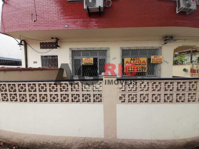 48ac1048-6eed-41a8-92cb-3a1de3 - Apartamento 4 quartos para alugar Rio de Janeiro,RJ - R$ 2.800 - TQAP40008 - 4