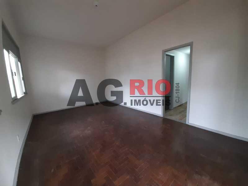 649a6340-caac-45c5-816d-a87209 - Apartamento 4 quartos para alugar Rio de Janeiro,RJ - R$ 2.800 - TQAP40008 - 6