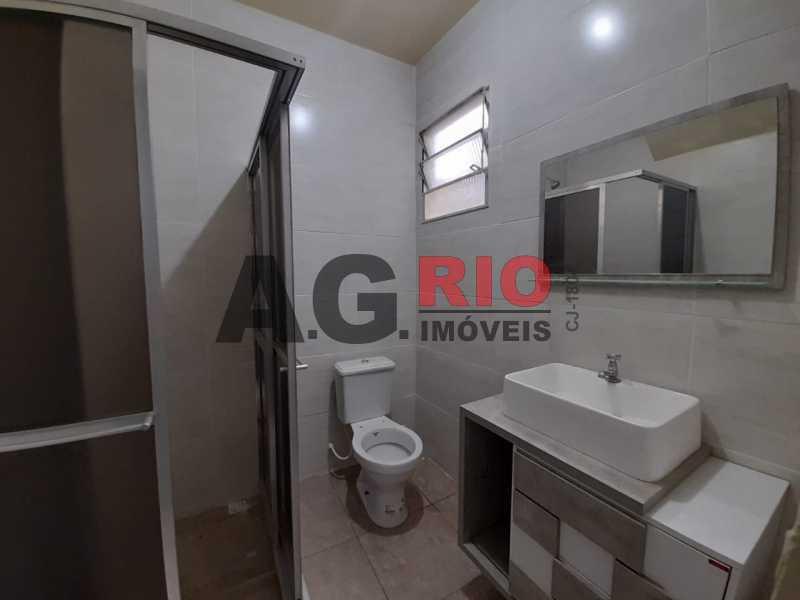 ae906af8-b9b7-4aad-959d-ee9d70 - Apartamento 4 quartos para alugar Rio de Janeiro,RJ - R$ 2.800 - TQAP40008 - 10