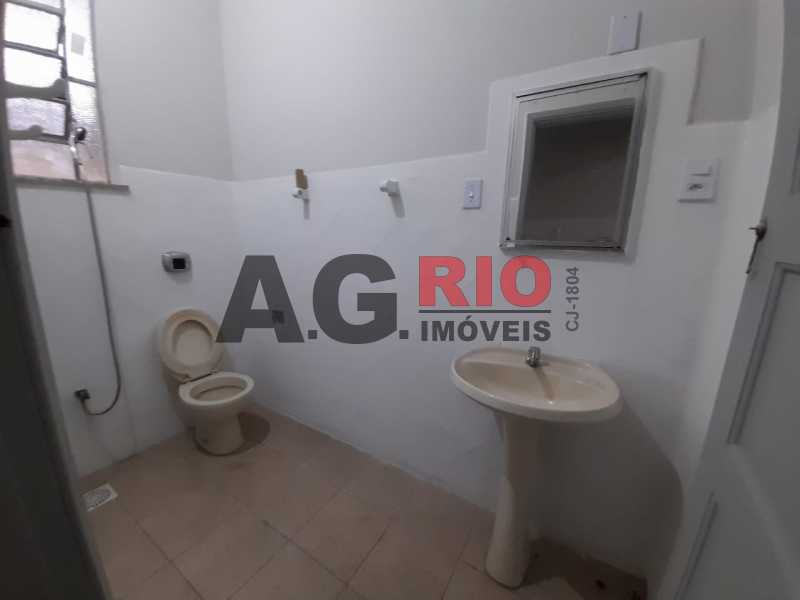 b5fe4ed4-f493-4642-96f9-ad211b - Apartamento 4 quartos para alugar Rio de Janeiro,RJ - R$ 2.800 - TQAP40008 - 12