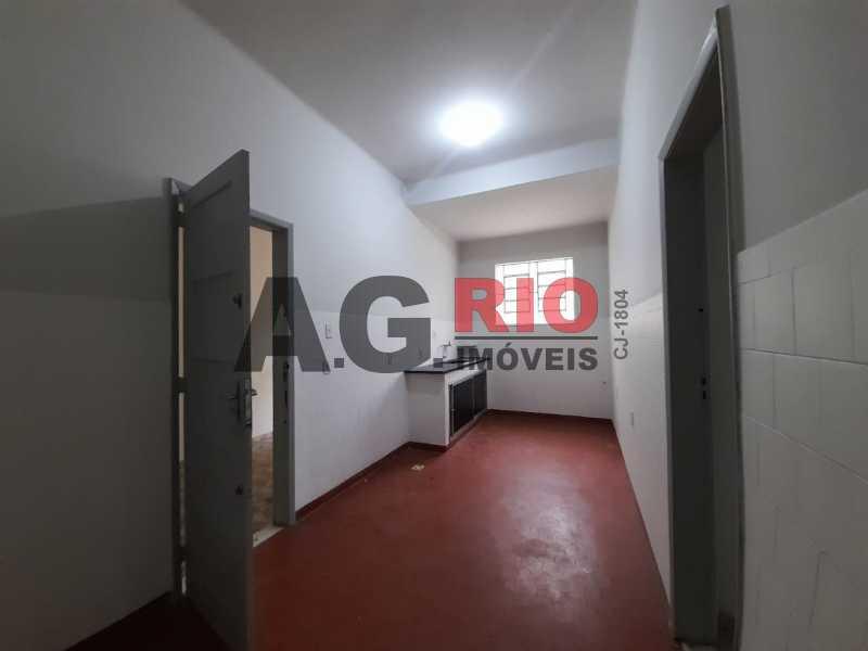 b09ef14c-c532-4212-8f61-a05bda - Apartamento 4 quartos para alugar Rio de Janeiro,RJ - R$ 2.800 - TQAP40008 - 14