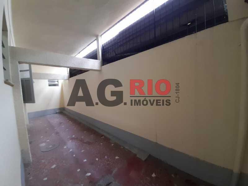 b72c1a0c-38cc-4f74-a001-a119a3 - Apartamento 4 quartos para alugar Rio de Janeiro,RJ - R$ 2.800 - TQAP40008 - 16