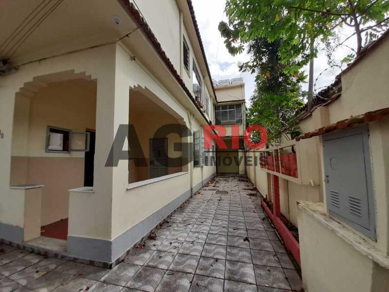 b734d75d-0af2-4019-8c47-962232 - Apartamento 4 quartos para alugar Rio de Janeiro,RJ - R$ 2.800 - TQAP40008 - 17