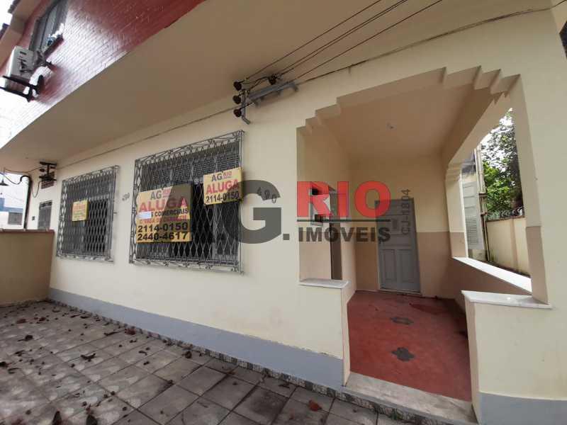 c40b385f-b51f-4621-afd4-3c60a4 - Apartamento 4 quartos para alugar Rio de Janeiro,RJ - R$ 2.800 - TQAP40008 - 1