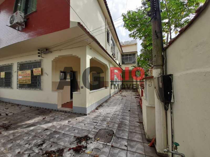 d91e70c6-6dac-420a-bcd2-fa331f - Apartamento 4 quartos para alugar Rio de Janeiro,RJ - R$ 2.800 - TQAP40008 - 18