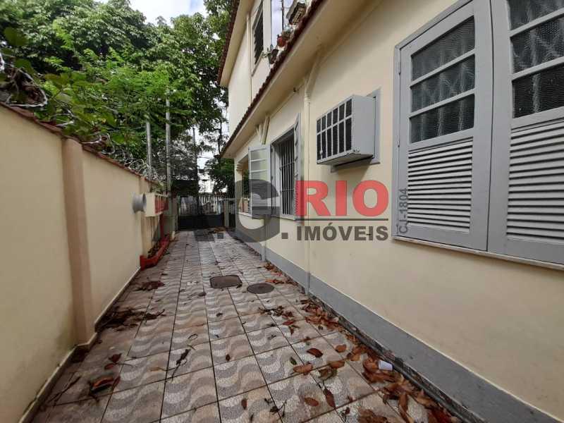 faacafb9-ae09-4a92-8c9b-984881 - Apartamento 4 quartos para alugar Rio de Janeiro,RJ - R$ 2.800 - TQAP40008 - 21