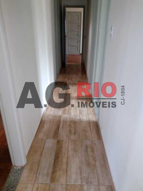 WhatsApp Image 2021-05-18 at 1 - Casa Comercial 130m² para alugar Rio de Janeiro,RJ - R$ 5.500 - TQCC40001 - 9