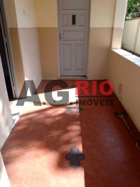 WhatsApp Image 2021-05-18 at 1 - Casa Comercial 130m² para alugar Rio de Janeiro,RJ - R$ 5.500 - TQCC40001 - 17