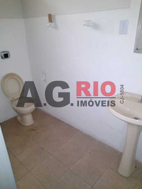WhatsApp Image 2021-05-18 at 1 - Casa Comercial 130m² para alugar Rio de Janeiro,RJ - R$ 5.500 - TQCC40001 - 21