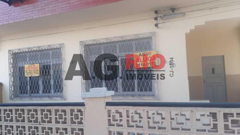 20210520_132411_001 - Casa Comercial 130m² para alugar Rio de Janeiro,RJ - R$ 5.500 - TQCC40001 - 1