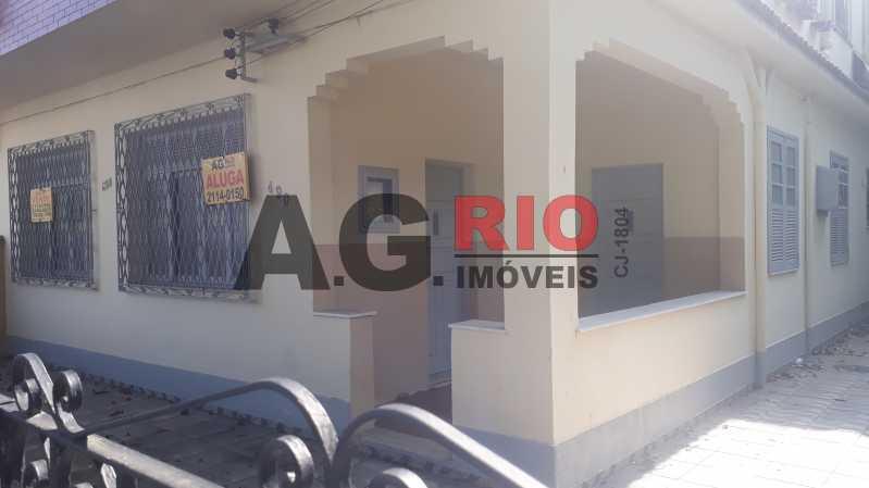 20210520_132426_001 - Casa Comercial 130m² para alugar Rio de Janeiro,RJ - R$ 5.500 - TQCC40001 - 3