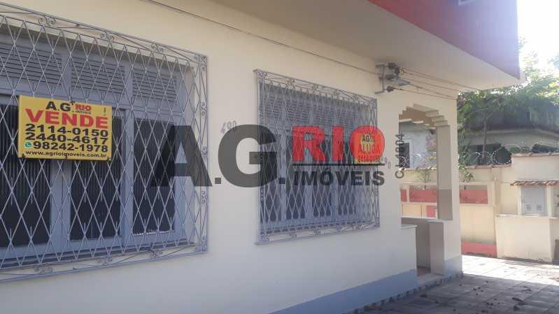 20210520_132503_001 - Casa Comercial 130m² para alugar Rio de Janeiro,RJ - R$ 5.500 - TQCC40001 - 14