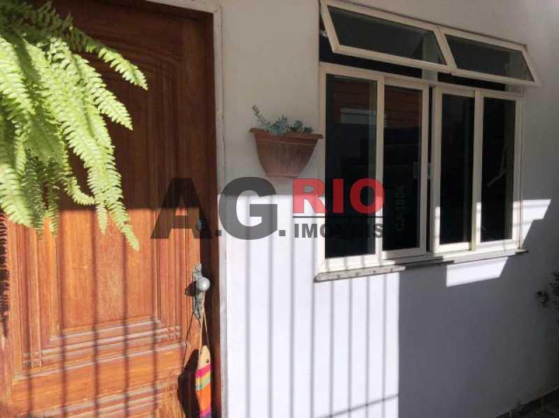 WhatsApp Image 2021-05-19 at 1 - Casa de Vila 2 quartos à venda Rio de Janeiro,RJ - R$ 220.000 - VVCV20093 - 1