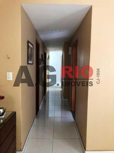 WhatsApp Image 2021-05-19 at 1 - Casa de Vila 2 quartos à venda Rio de Janeiro,RJ - R$ 220.000 - VVCV20093 - 4