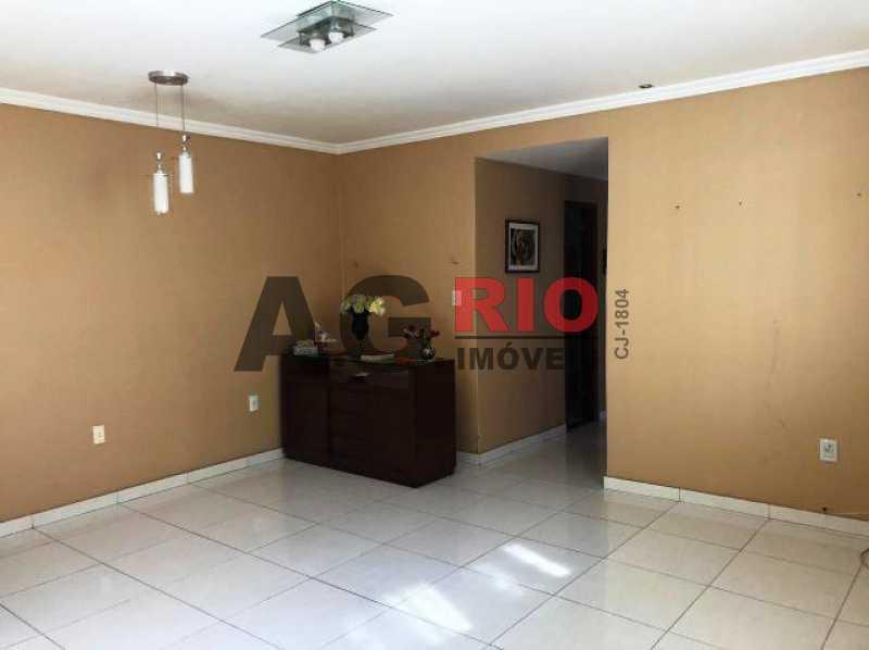 WhatsApp Image 2021-05-19 at 1 - Casa de Vila 2 quartos à venda Rio de Janeiro,RJ - R$ 220.000 - VVCV20093 - 7