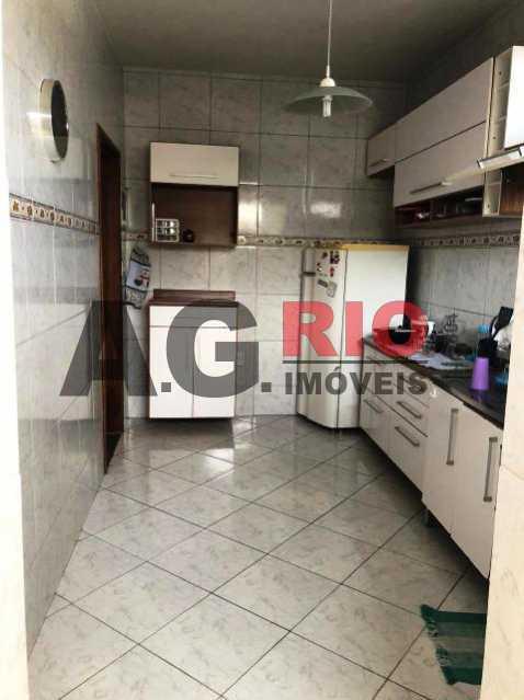 WhatsApp Image 2021-05-19 at 1 - Casa de Vila 2 quartos à venda Rio de Janeiro,RJ - R$ 220.000 - VVCV20093 - 8