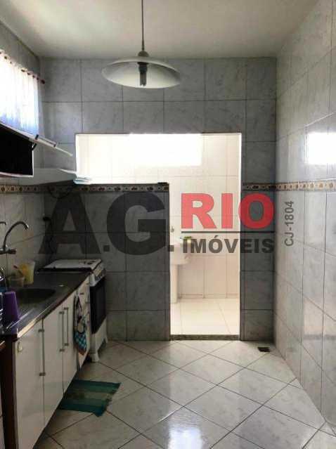 WhatsApp Image 2021-05-19 at 1 - Casa de Vila 2 quartos à venda Rio de Janeiro,RJ - R$ 220.000 - VVCV20093 - 9
